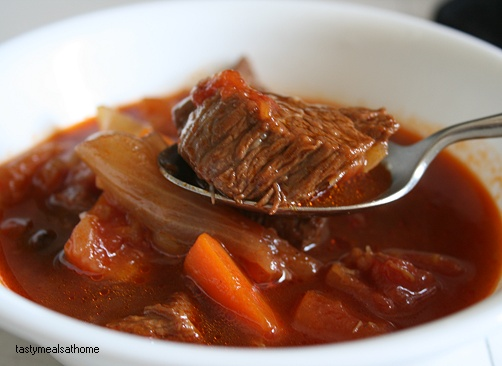 Asian Beef Stew Tasty Meals At Home